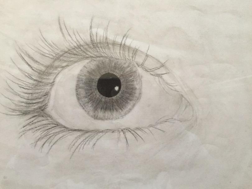 C eye